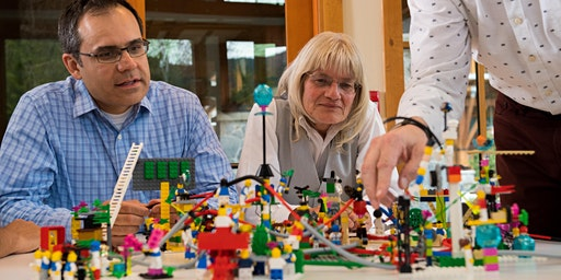 Ottawa Certification in LEGO® SERIOUS PLAY® methods for Teams and Groups