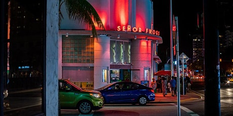 OPEN BAR 2 HOURS MIAMI BEACH ALL U CAN DRINK SOUTH BEACH tickets