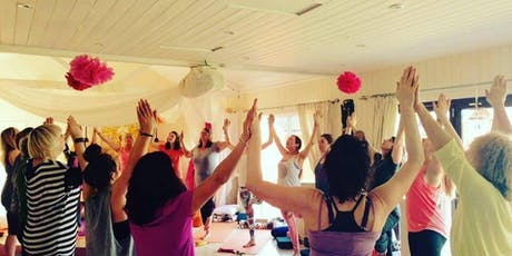 Pregnancy Circle - Christmas Retreat tickets