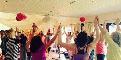 Pregnancy Circle - Christmas Retreat