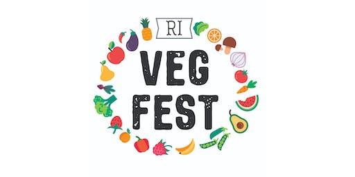 The Inaugural RI VegFest
