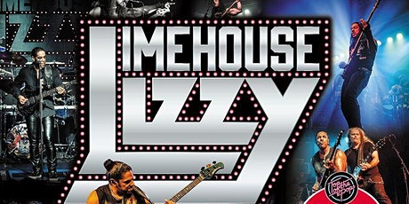 Limehouse Lizzy tickets