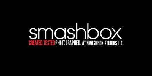 Smashbox Pop-Up Photo Studio