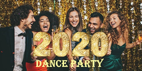 2020 Dance Party tickets