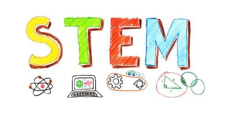 STEM Detectives Workshop tickets