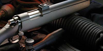 NRA Basics Of Rifle Shooting    March 7, 2020