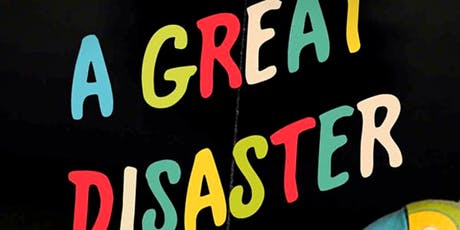 A Great Disaster with David Earl Band tickets