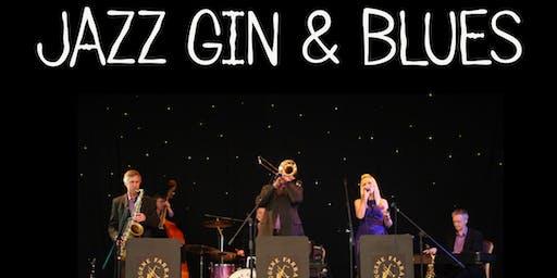 Jazz, Gin & Blues!