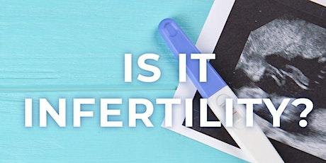 Fertility 101 Seminar tickets