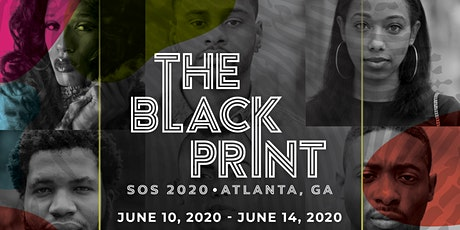 "SOS-Saving Ourselves Symposium 2019 ""The Black Print tickets"