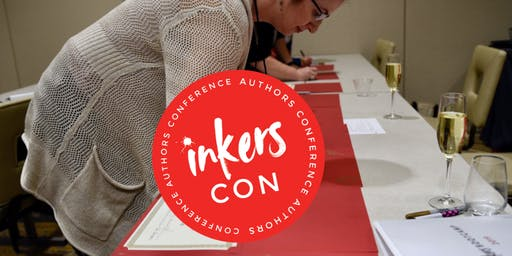 Inkers Con 2020 Boot Camp Authors Conference