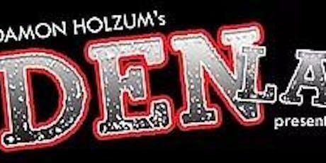 DenLA Presents: Ho Ho Ho tickets