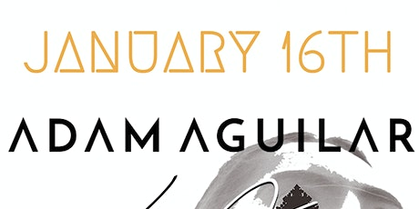 Adam Aguilar, Louis James and Mad Honey tickets
