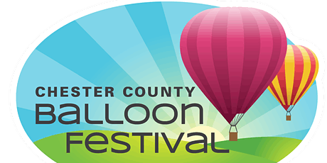 Chester County Balloon Festival / Admission tickets