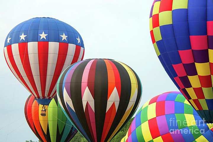 Chester County Balloon Festival / Admission image