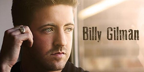 Billy Gilman with Cassidy and The Music tickets