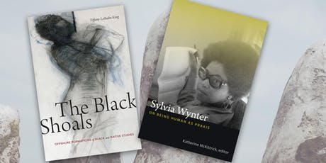 Reading Group: Geology, Race, Gender tickets