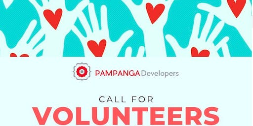 PDG Christmas Party: Call for Student Volunteers 2019