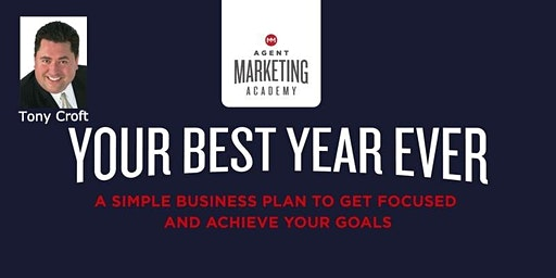 2020 Your Best Year Ever: Business Planning for Realtors