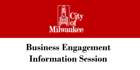 Business Engagement Information Session tickets