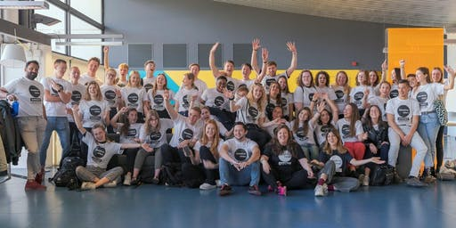 Presentación oficial de Sensitive Cities en Madrid