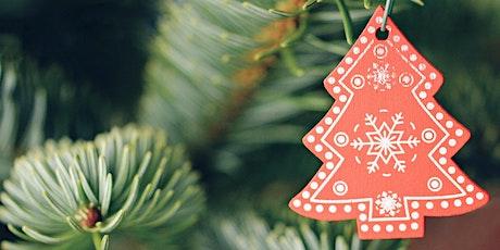 Ultimo workshop del Año!. Acuarela navideña. entradas
