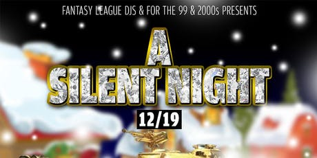 A Silent Night - Silent Disco Party with Integral DJs tickets