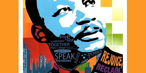 MLK Jr Combined Worship Service (Courageous Conversations)
