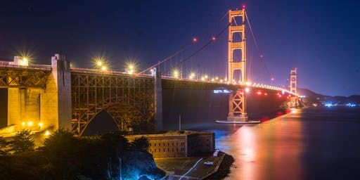 Photo Workshop: Paint with Light at a National Landmark