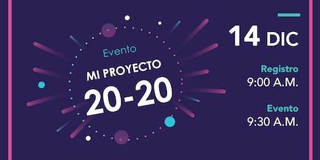 Mi Proyecto 20-20 boletos