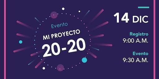 Mi Proyecto 20-20