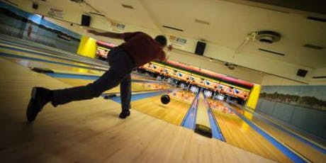 BME Finance Team Bowling Party tickets