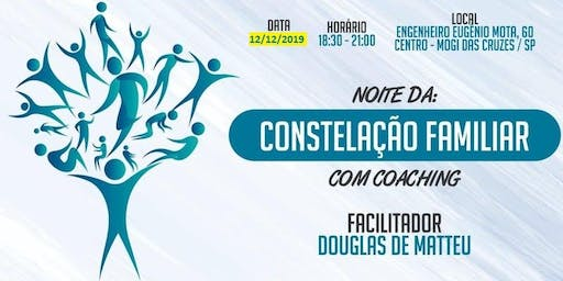 III Noite da Constelação Familiar e do Coaching