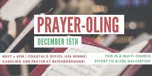 Prayer-oling
