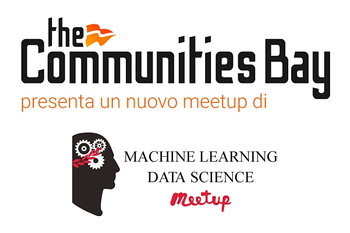 Immagine Meetup #TheCmmBay Machine Learning/Data Science Meetup – Christmas time!