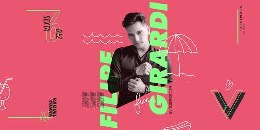 VIV Mizik - Show Filipe Girardi