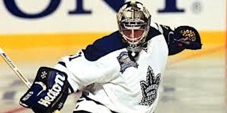 Toronto Maple Leafs Alumni Game tickets