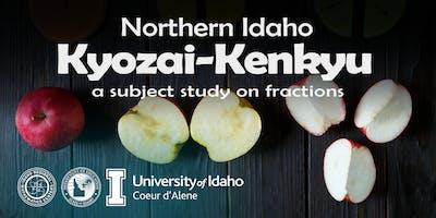 Northern Idaho Kyozai-Kenkyu