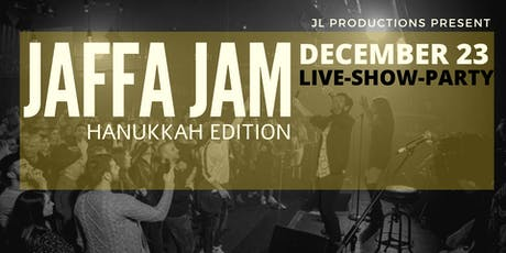 JL Productions Presents: Jaffa Jam tickets