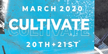 Cultivate Worship Conference