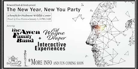 New Year, New You Party tickets