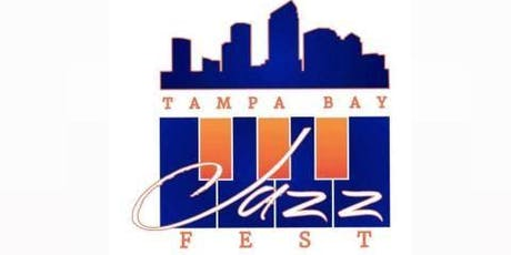 The 5th Annual Tampa Bay Jazz Fest tickets