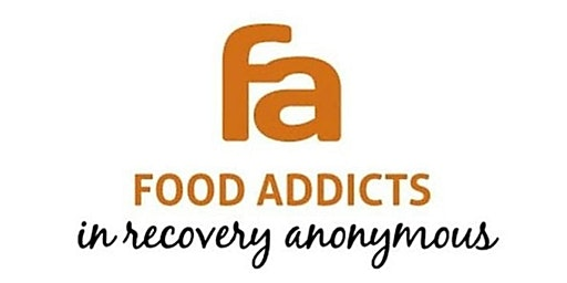 Food Addicts in Recovery (FA) Meeting  Monday 8AM-9:30 AM Walnut Creek