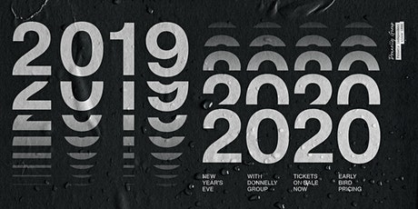 New Years Eve 2020 - Once Upon A Time in Cinema tickets