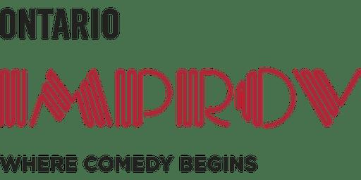 Ontario Improv (Special Event)