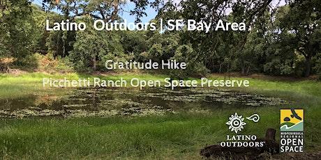 LO SF Bay Area | Gratitude Hike tickets