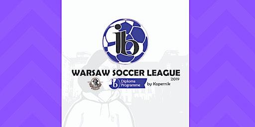 Warsaw Soccer IB League