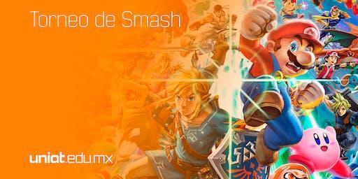 ¡Torneo de Smash! - GDL