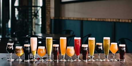 Best Beers of 2019 & What's in Store for 2020 tickets
