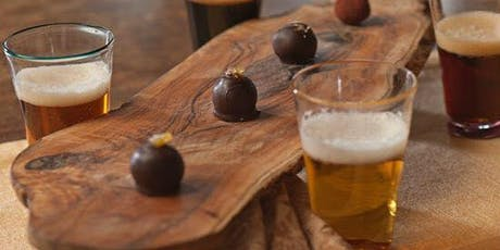 Chocolate & Beer tickets
